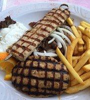 Restaurant Megas Alexandros