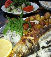 Marin Fisch und Fleisch Restaurant