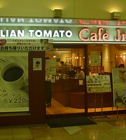 Italian Cuisine Tomato Café Jr. Namba Walk