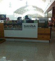Sansa Sanduiches e Saladas