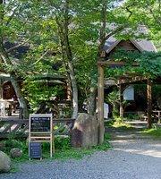 Terrace Cafe Tree House