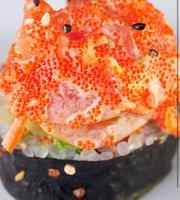 Sushi-Sama Fleury