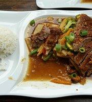 Chamchurre Thai Bistro