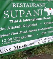 Restaurant Supani