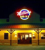 Miller's Bar-B-Q