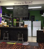 Blenderz Cafe