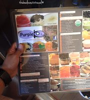 Purple Kow
