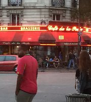 Brasserie Cafe de la Poste