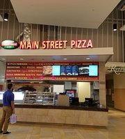 Main Street Pizzeria & Grille