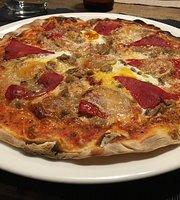 La pizzeria de llivia