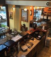 Restaurant takayama