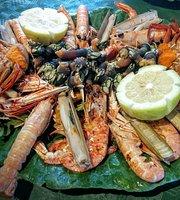 Restaurante - Cafetería Costa da Vela