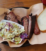 Wayne's Smoke Shack - True Texas BBQ
