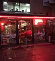 Cafetería del Turista