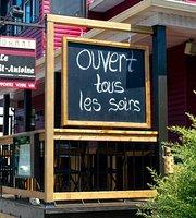 Restaurant St-Antoine Enr