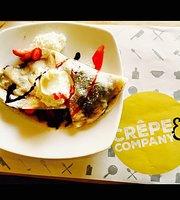 Crepe & Company - Riobamba