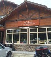 Dellas Cafe