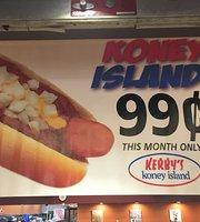 Kerbys Koney Island