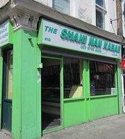 The Shahi Nan Kabab