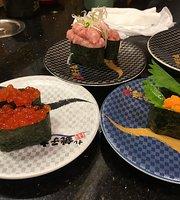 Sushi Choshimarutokorozawa