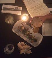 Restaurant Le Speakeasy