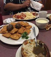 Mr. Mikes Restaurant