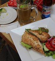 Cafe Atrio