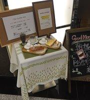 Cafe Tamamitsu