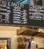 Burgers & Bakery
