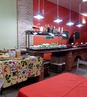 Restaurante Sinha