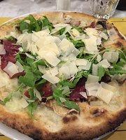 Osteria Lo Bianco La Pizza