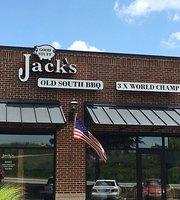 Jacks Old South BBQ