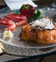 Paranza fish&wine