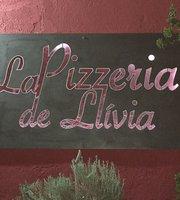 La pizzeria de llívia