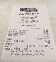 Baumann Cafe Konditorie