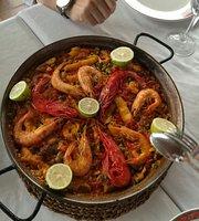 Restaurante La Pesquera de San Pedro