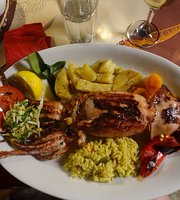 Jasteri Restaurant & Bar