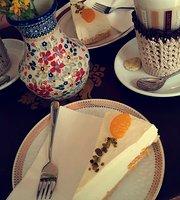 Café zu mir