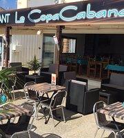 Le copacabana