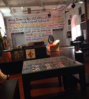 Cafe le Fluxus - Fondation du Doute