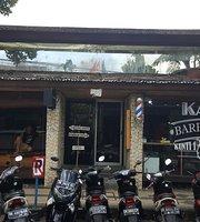 Kama Barbershop and Coffee