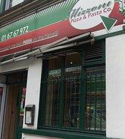 Mizzoni's Pizza & Pasta