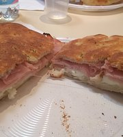 Piuma Pizza
