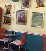 JoMama's NY Bagels and Coffeehouse