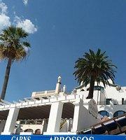 La Terraza Del Hotel Diana