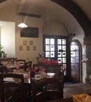 Taverna Menù Diversi