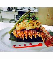 Deco Fine Cuisine Restaurant at Rincon of the Seas