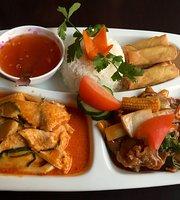 Restaurang Asia Thai Palace Örnsköldsvik