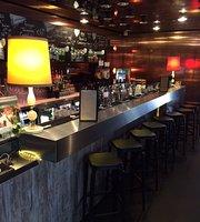 Kupfer Bar