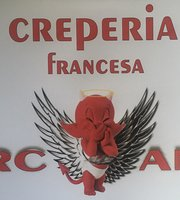 L'ARC-ANGE Creperia